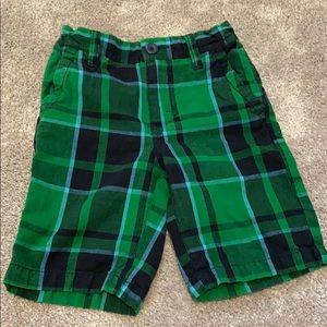 Tucker & Tate boys shorts